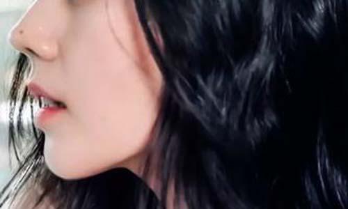 女人鼻头有痣对感情运势有什么影响