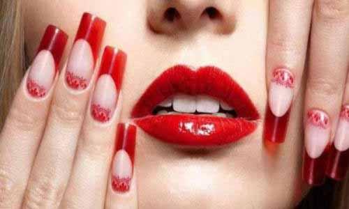从面相学角度分析上嘴唇珠上翘的面相性格感情运势