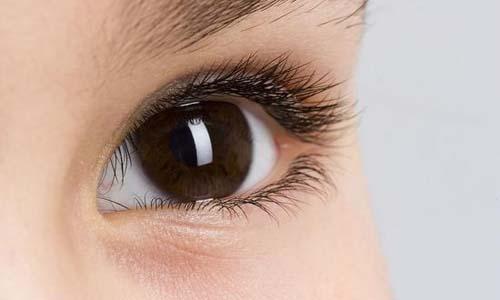图文解析如何通过眼睛看女人的感情和婚姻运势
