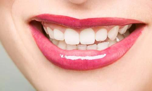 通过牙齿看一个人的婚姻和个性
