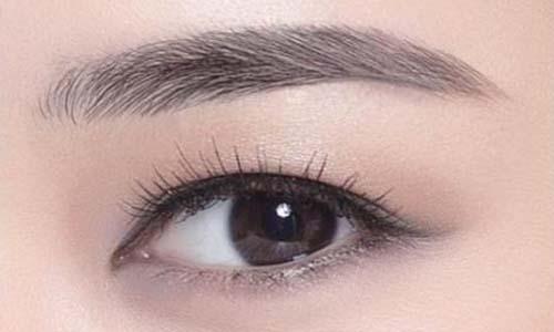 面相学看眉毛都看哪些地方,观察眉毛的步骤如何